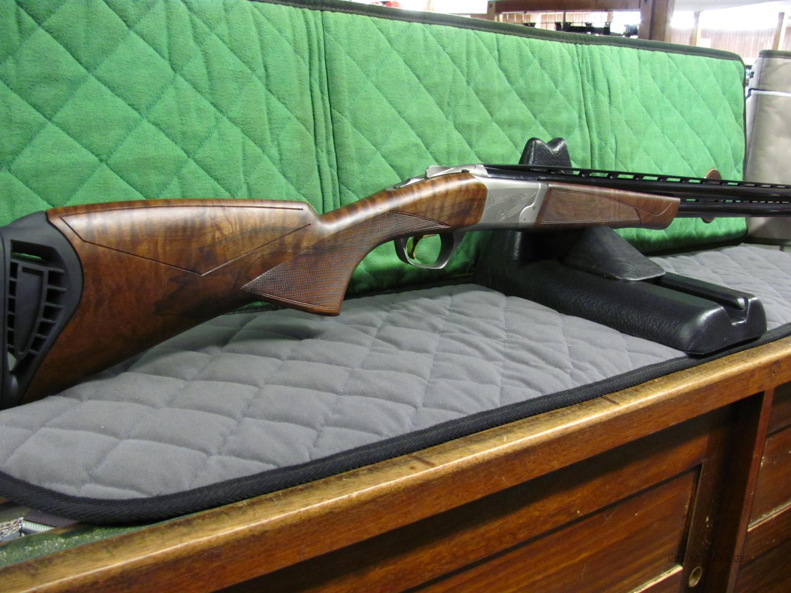 Browning Cynergy Sporting 32 inch  **NEW**  Guns > Shotguns > Browning Shotguns > Over Unders > Cynergy > Trap/Skeet