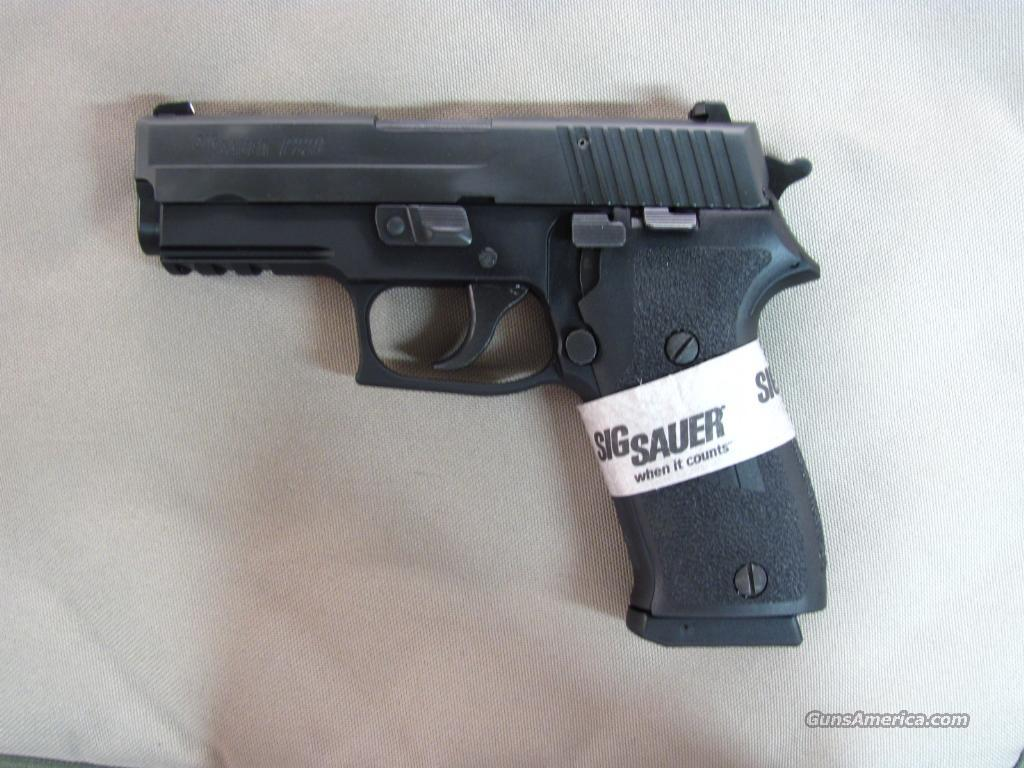 Sig Sauer P220 Carry 45 ACP  **NEW**  Guns > Pistols > Sig - Sauer/Sigarms Pistols > P220