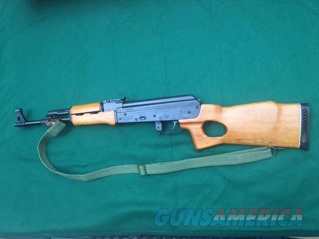 Norinco MAK-90 Sporter 7.62 x 39mm Strait Cut: AK47 Family - Never Fired  Guns > Rifles > Norinco Rifles