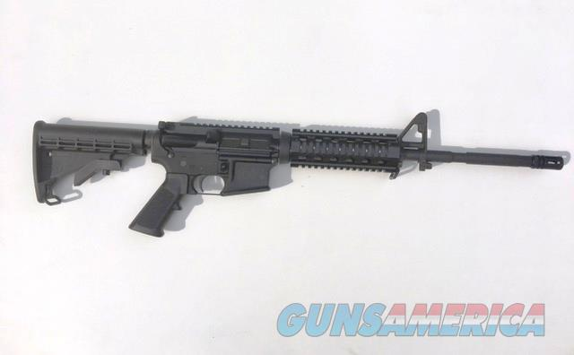 S&W AR15 M&P Smith Wesson 5.56 .223 Never Fired New  Guns > Rifles > Smith & Wesson Rifles > M&P