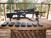 DPMS SASS .308 + Extras  Guns > Rifles > DPMS - Panther Arms > Complete Rifle