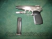 Russian Makarov IJ70-17AS  Guns > Pistols > IJ Misc Pistols