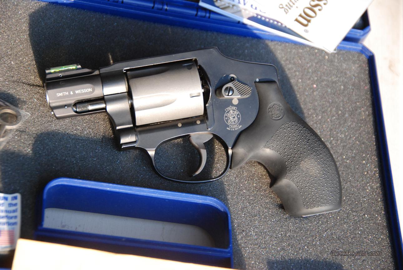 ( S&W ) Smith & Wesson .357 Magnum 340 PD  Guns > Pistols > Smith & Wesson Revolvers > Pocket Pistols