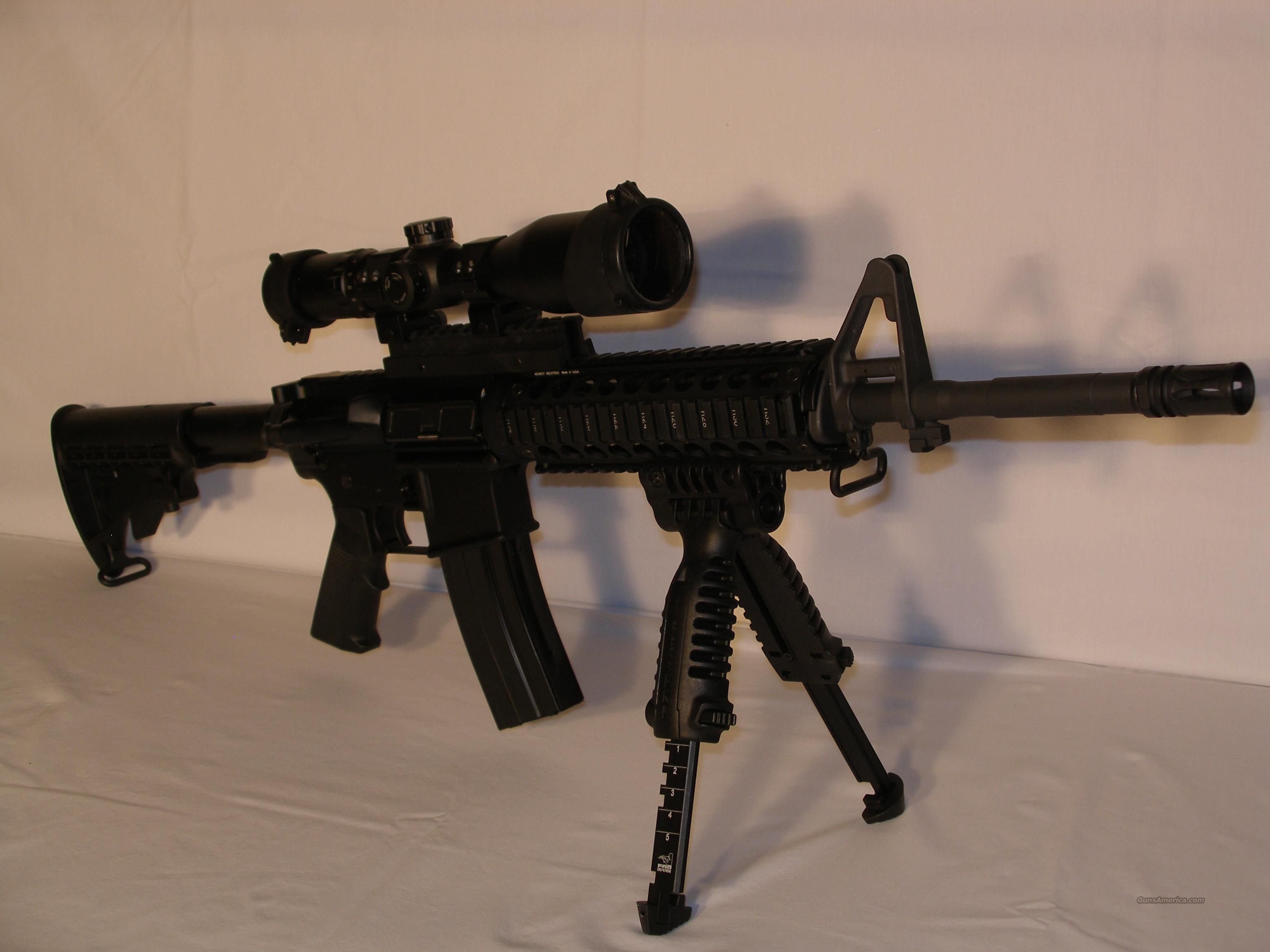 Alexander Arms 6.5 Grendel  Guns > Rifles > AR-15 Rifles - Small Manufacturers > Complete Rifle
