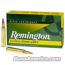 Remington 300 Win Mag 150gr Core Lokt PSP  Non-Guns > Ammunition