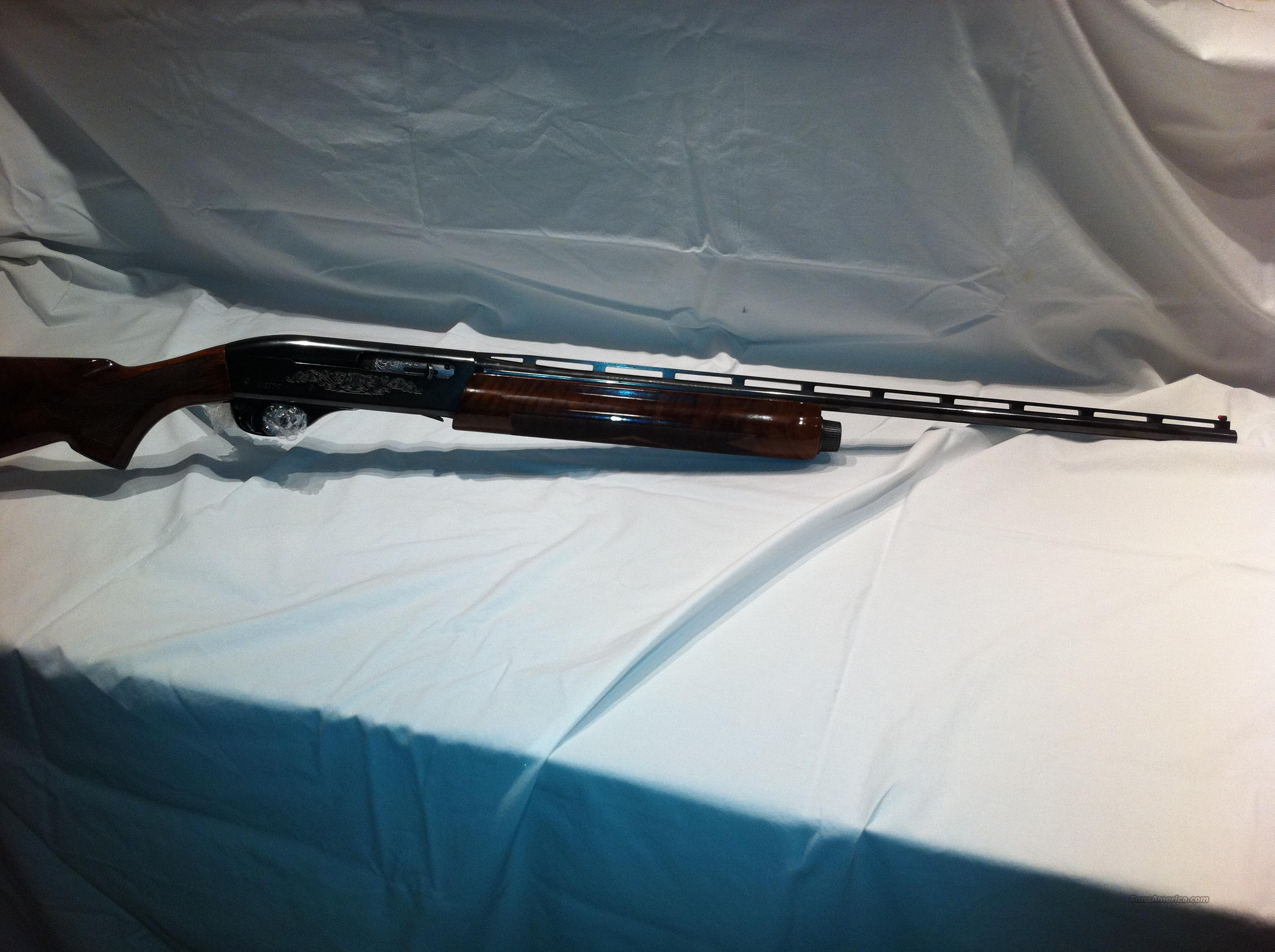 Remington 1100 LW 410 Skeet  Guns > Shotguns > Remington Shotguns  > Autoloaders > Trap/Skeet