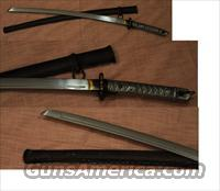 WWII Japanese NCO Sword  Non-Guns > Knives/Swords > Military > Non-Bayonets