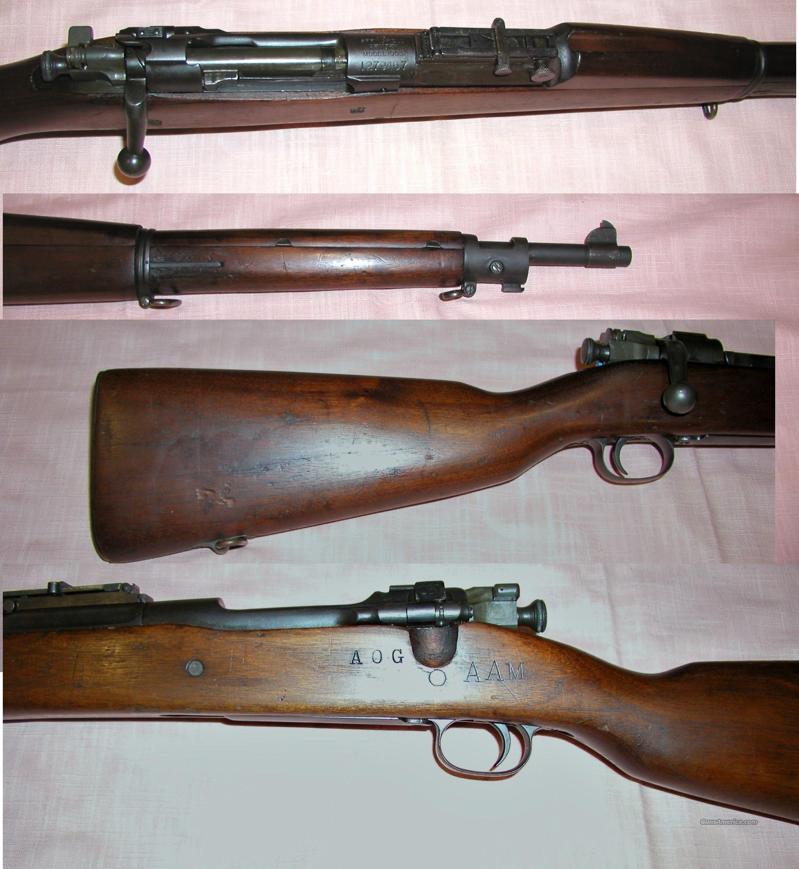 Springfield 1903A1  Guns > Rifles > Military Misc. Rifles US > 1903 Springfield/Variants