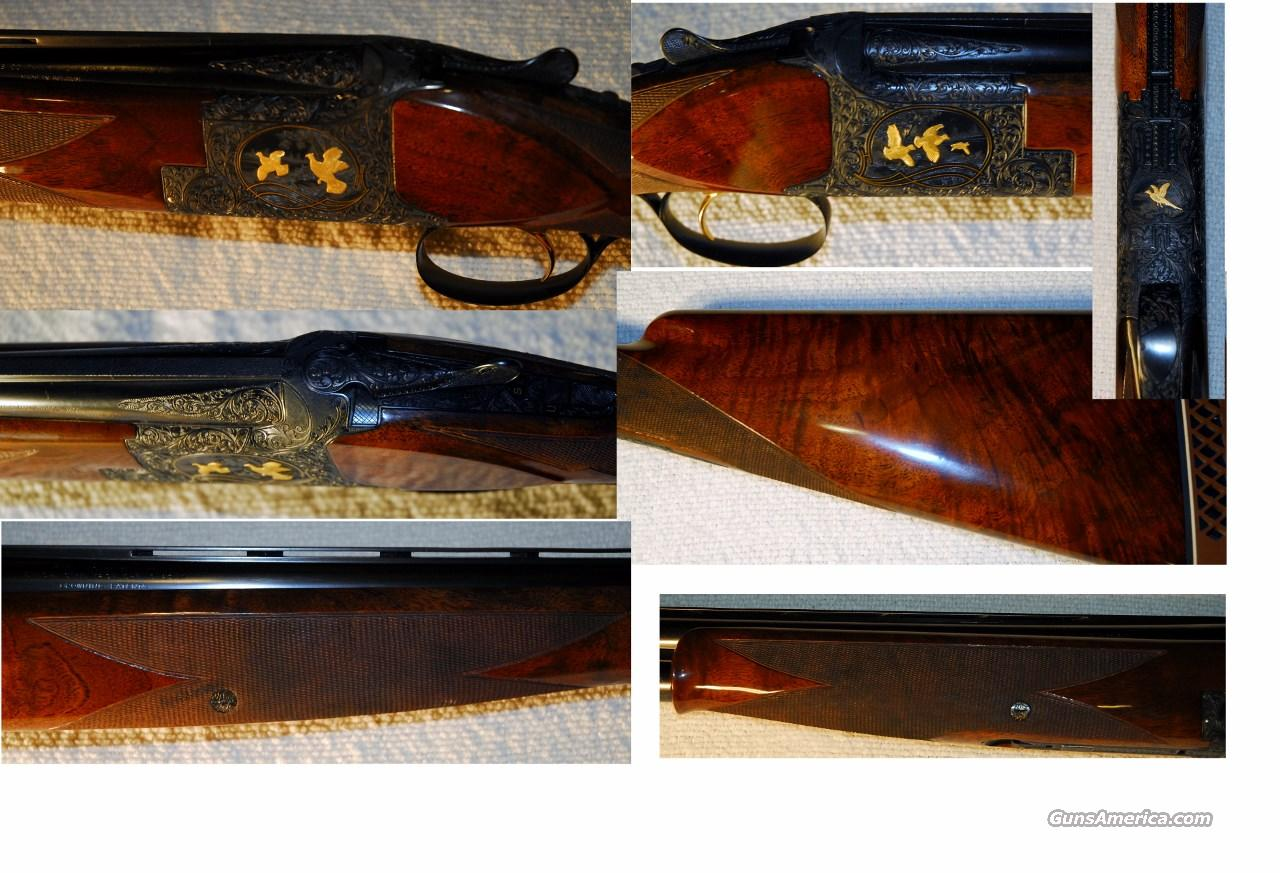 Browning Midas Grade Superposed Superlite  Guns > Shotguns > Browning Shotguns > Over Unders > Belgian Manufacture