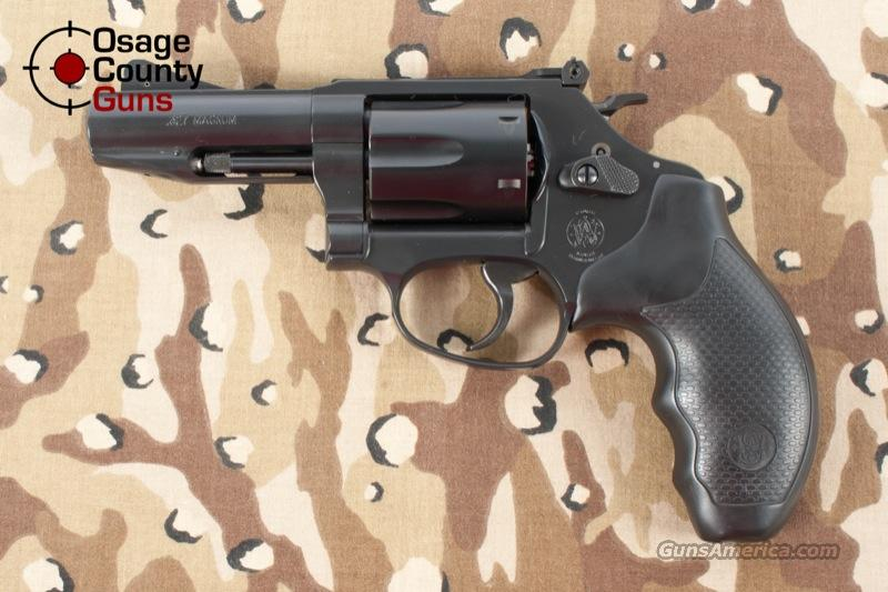 S&W Smith & Wesson 632 Compensated 327 Fedederal 170329 - NIB  Guns > Pistols > Smith & Wesson Revolvers > Full Frame Revolver