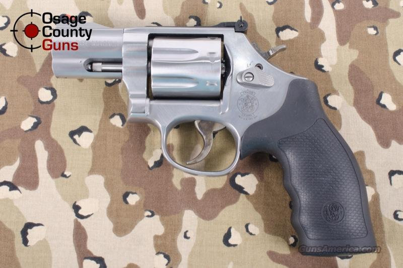 "S&W Smith and Wesson Model 686+ 357 Mag 2.5"" 164192 - NIB  Guns > Pistols > Smith & Wesson Revolvers > Full Frame Revolver"