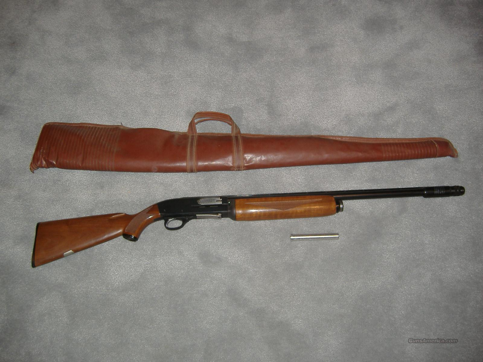 J.C. Higgins Moedl 60 12 ga semi auto  Guns > Shotguns > JC Higgins Shotguns