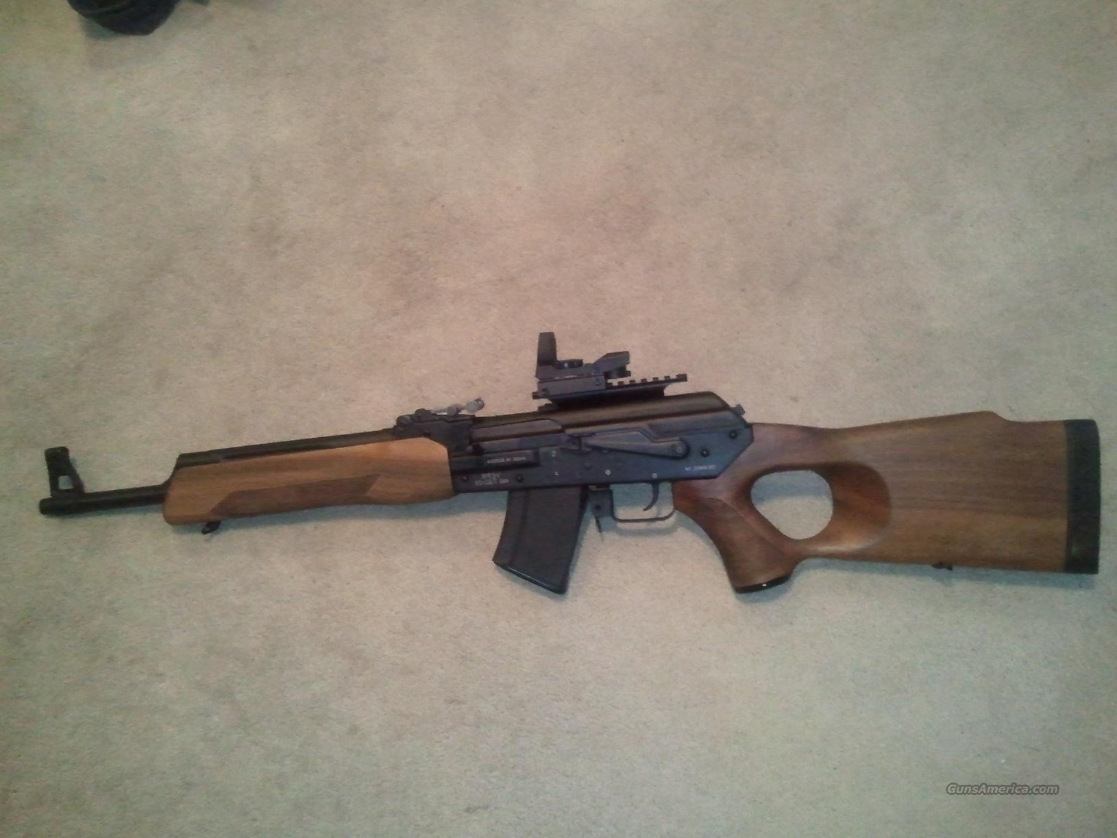 VEPR AK-47......  Guns > Rifles > AK-47 Rifles (and copies) > Full Stock