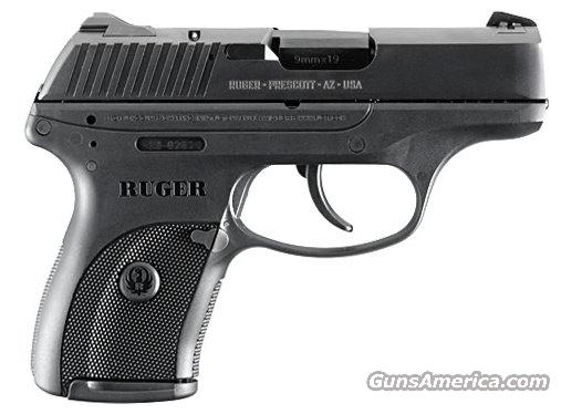 Very nice Ruger LC9.... with 3 magazines  Guns > Pistols > Ruger Semi-Auto Pistols > LC9