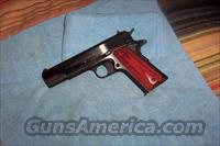 Colt Series 80 Government Model 1911  Guns > Pistols > Colt Automatic Pistols (1911 & Var)