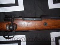 K98 BNZ 42   Guns > Rifles > Mauser Rifles > German