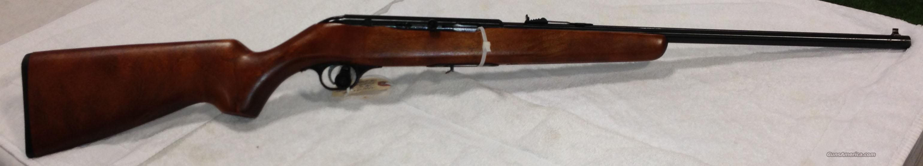 Mosberg New Haven Model 250C 22LR  Guns > Rifles > Mossberg Rifles > Plinkster Series