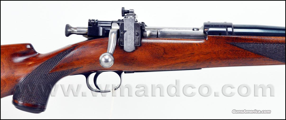 Sedgley Springfield .220 Swift Perfect Bore  Guns > Rifles > S Misc Rifles