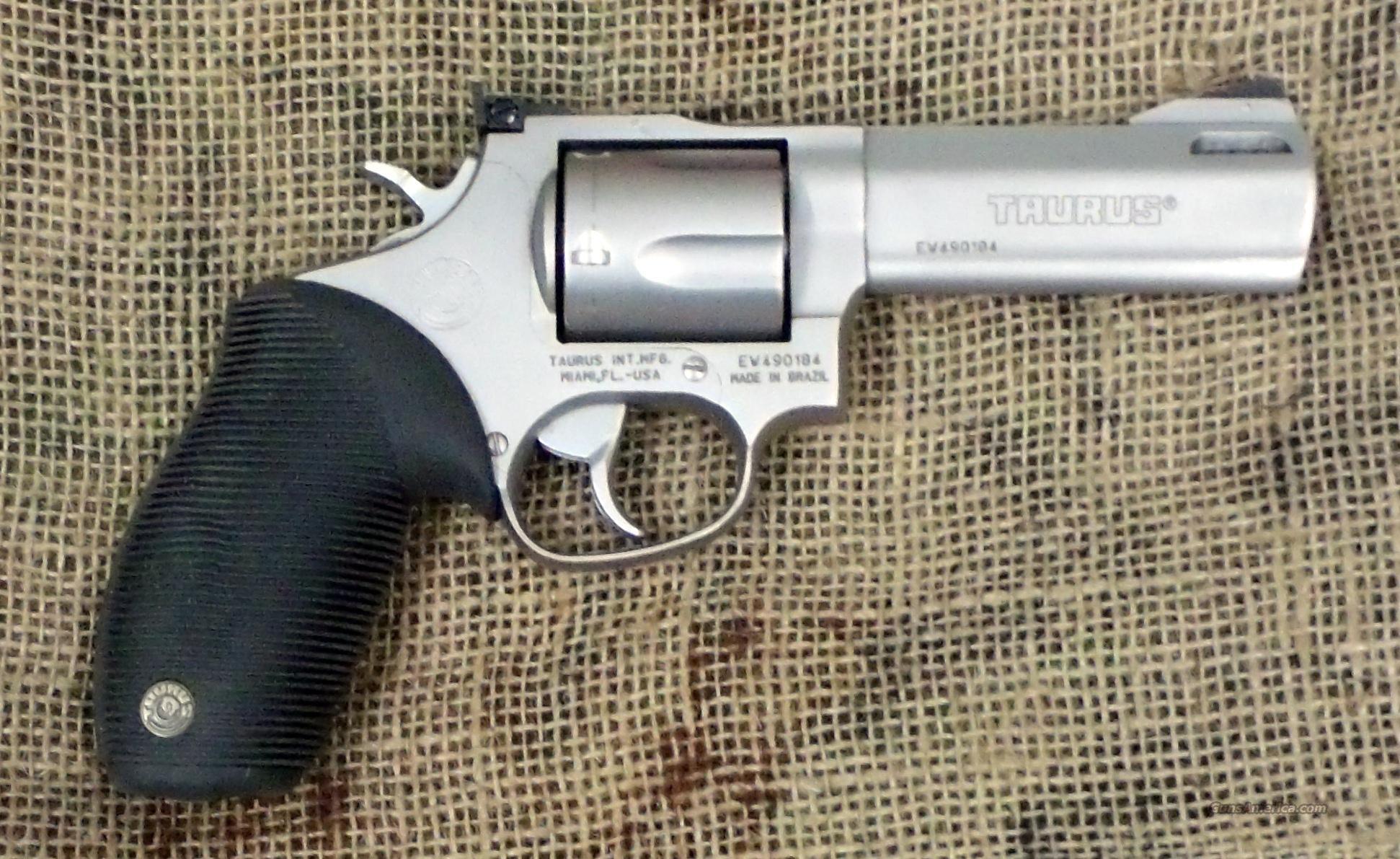 taurus model m44c tracker revolver 44 mag cal for sale. Black Bedroom Furniture Sets. Home Design Ideas