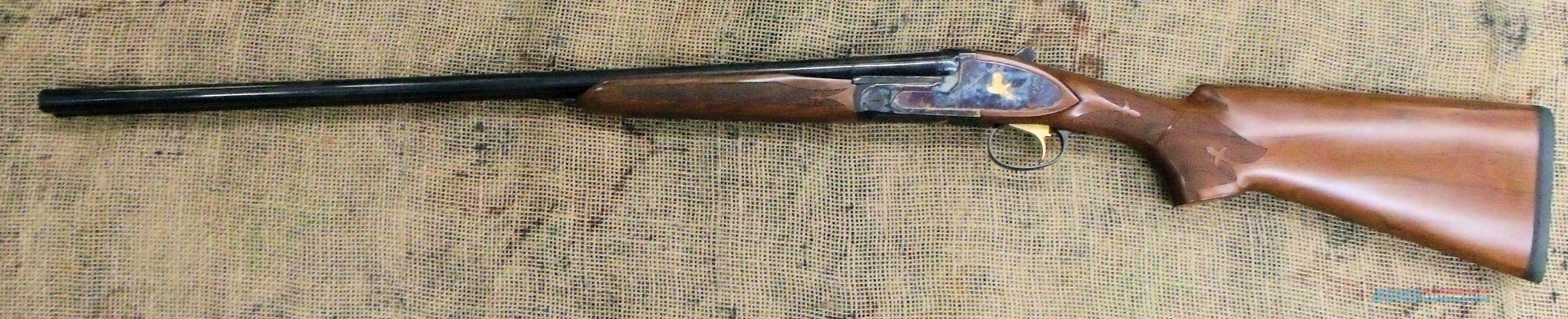 L. C. Smith by Marlin SxS 28Ga. Shotgun  Guns > Shotguns > L.C. Smith Shotguns