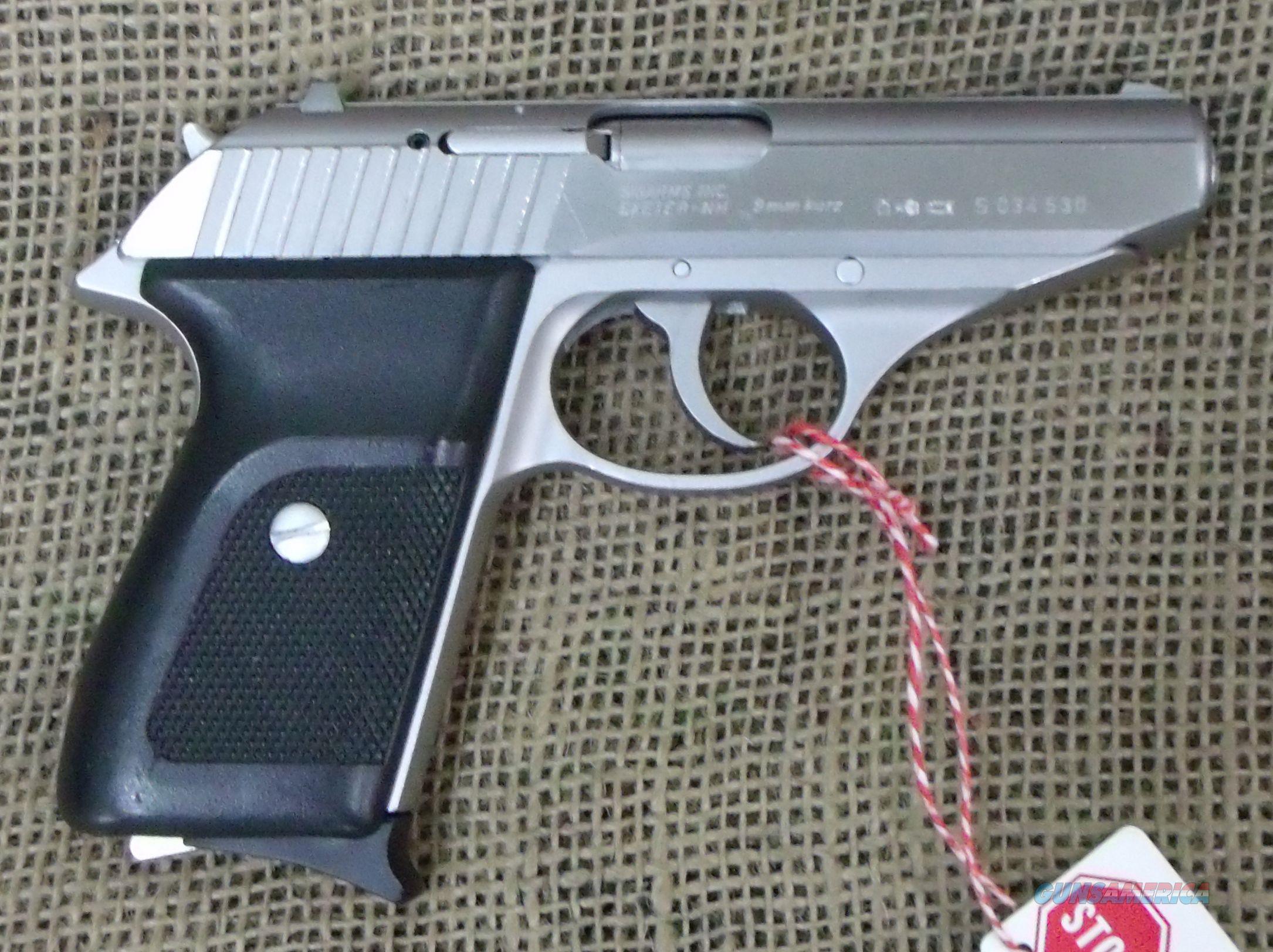 SIG SAUER Mod. P230 SL Semi-Auto Pistol, 380ACP    Guns > Pistols > Sig - Sauer/Sigarms Pistols > P230