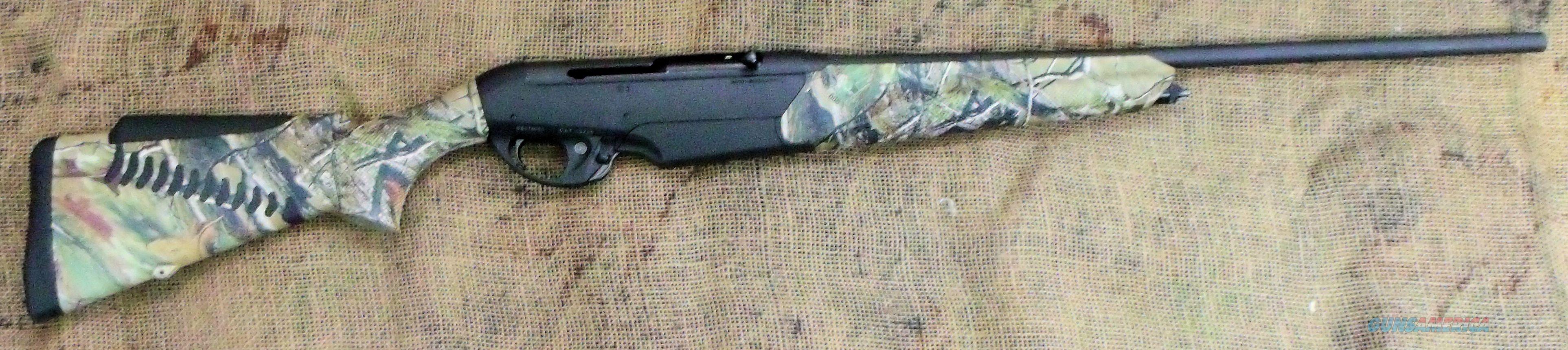BENELLI Model R-1 Argo Semi-Auto Rifle, 30-06 Cal.  Guns > Rifles > Benelli Rifles
