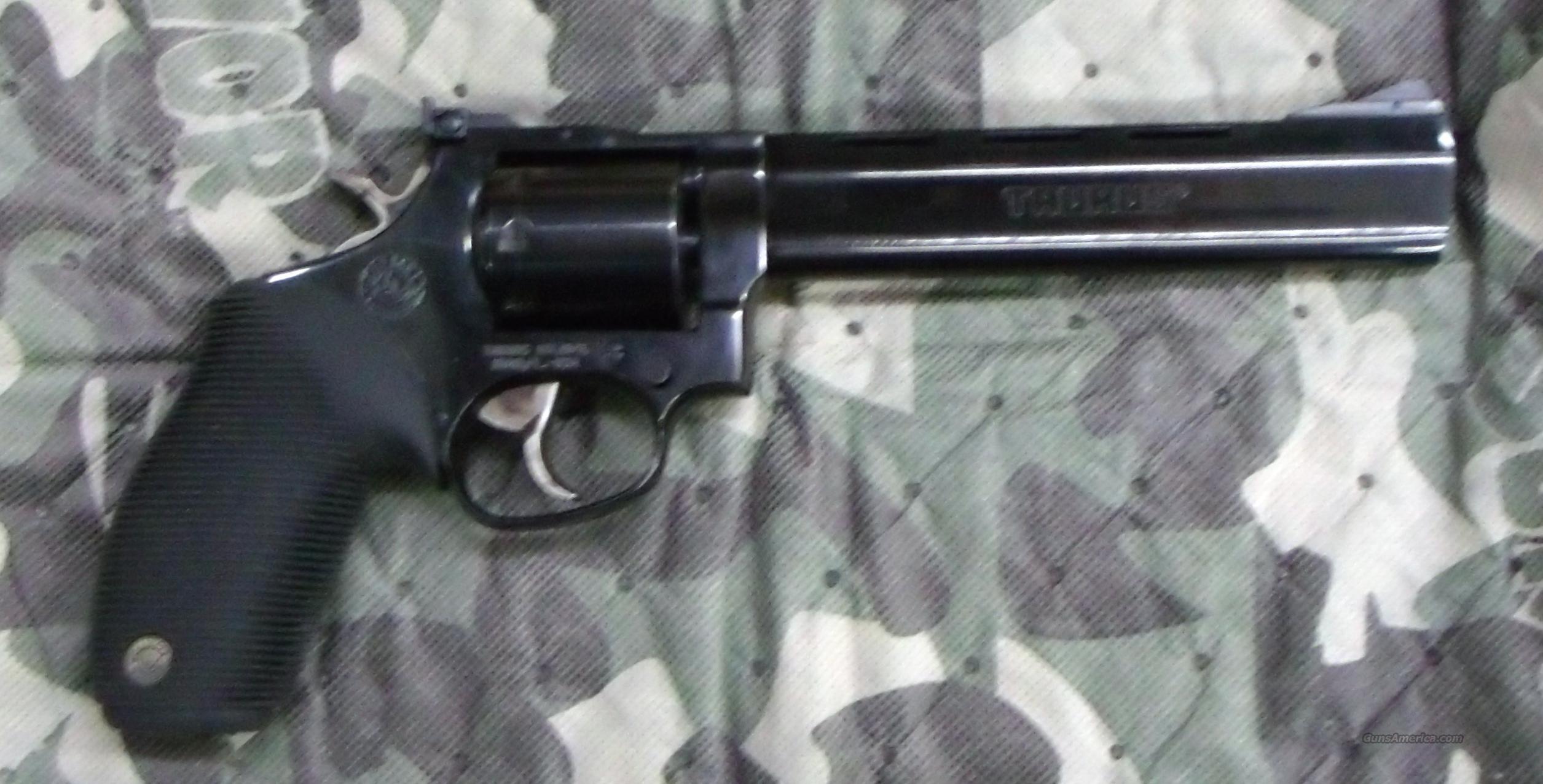 TAURUS Model 992 Conv. Revolver, 22LR/22WMR Cals.  Guns > Pistols > Taurus Pistols/Revolvers > Revolvers
