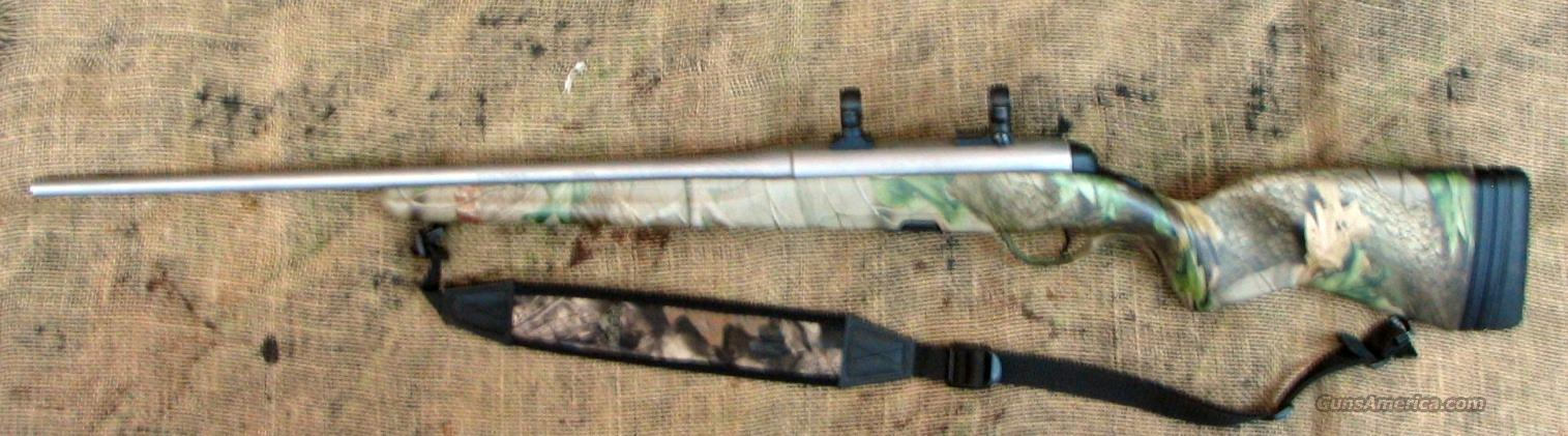Steyr Sbs Rifle 280 Rem Camo Syn Stock For Sale