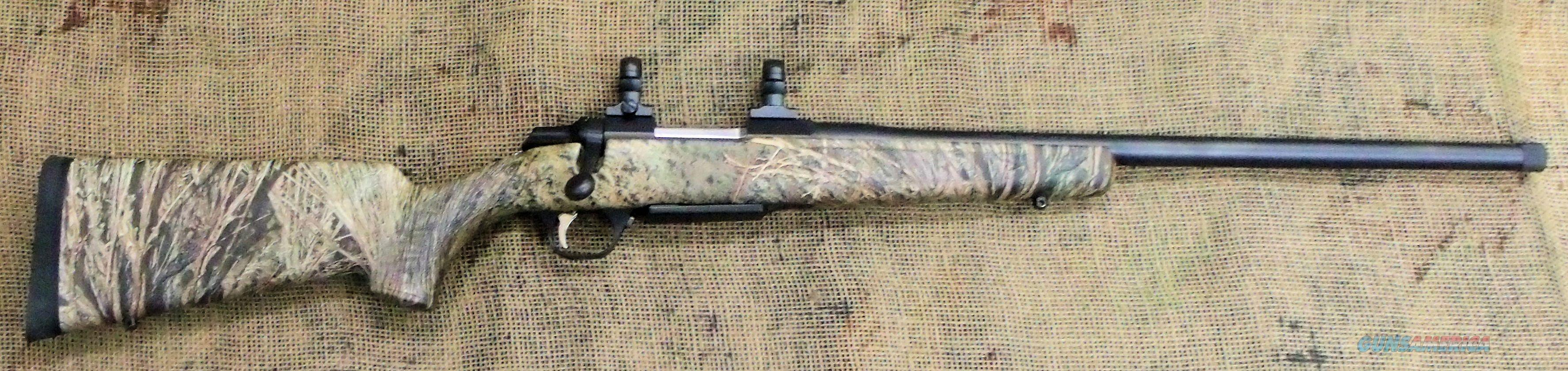 BROWNING A-Bolt II Varmint, Camo, .223 Cal.  Guns > Rifles > Browning Rifles > Bolt Action > Hunting > Blue