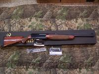NIB Browning BPR 308 Winchester  Sale   Guns > Rifles > Browning Rifles > Pump Action