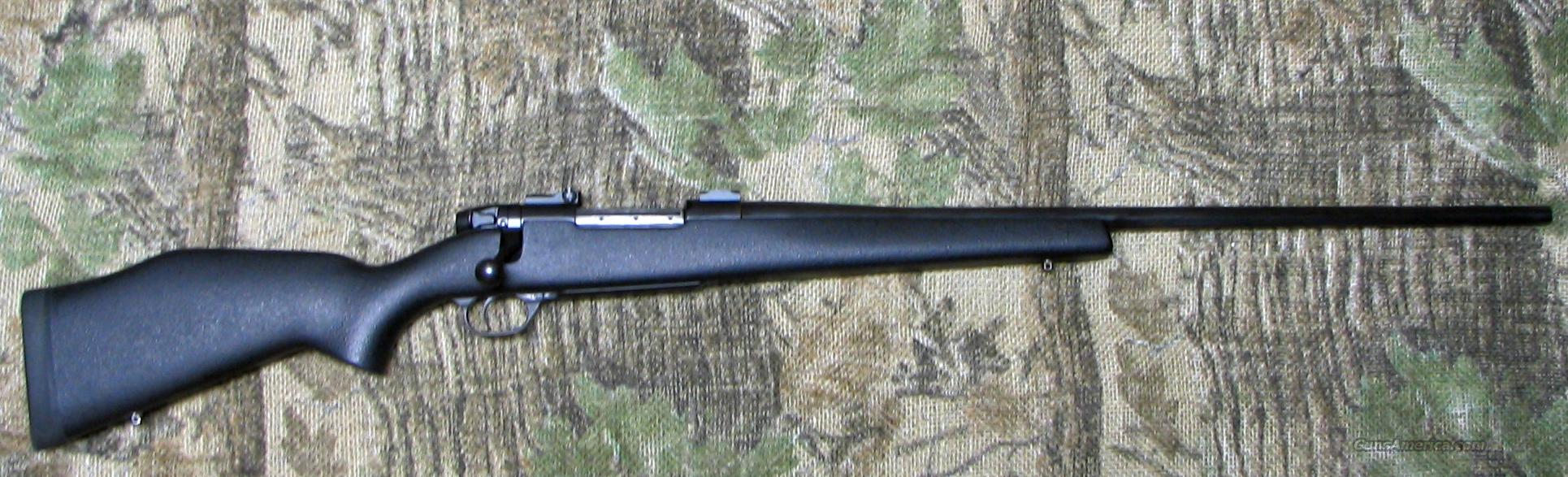 WEATHERBY Mark V, FiberMark Stock, .257 WBY Mag.  Guns > Rifles > Weatherby Rifles > Sporting