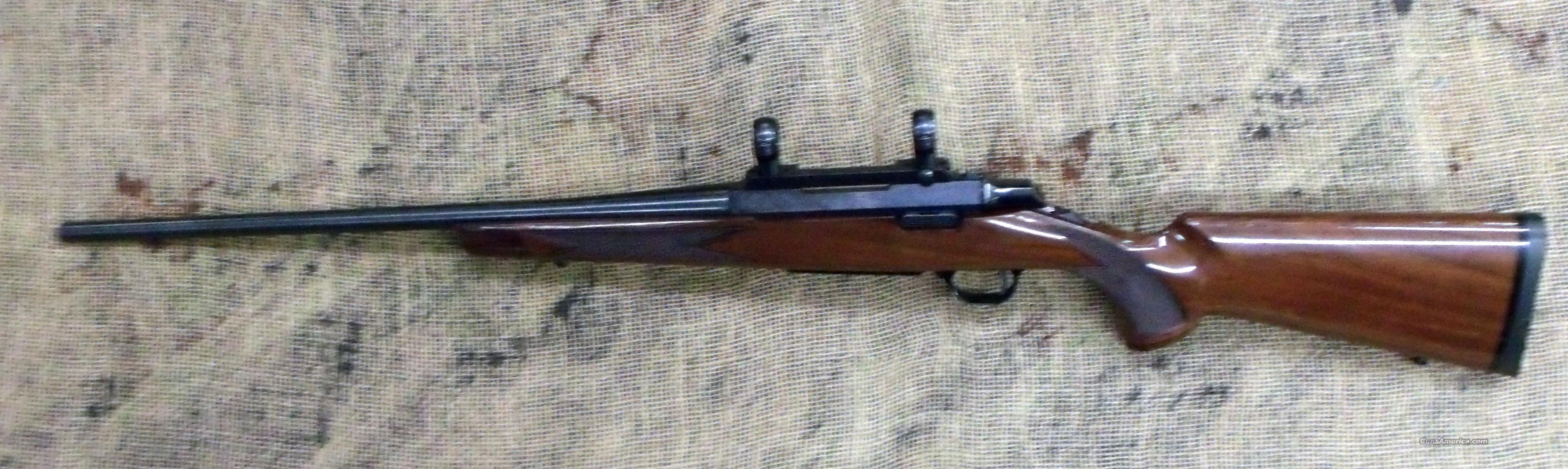BROWNING A-Bolt II, Micro Medallion, 7mm08 Cal.  Guns > Rifles > Browning Rifles > Bolt Action > Hunting > Blue
