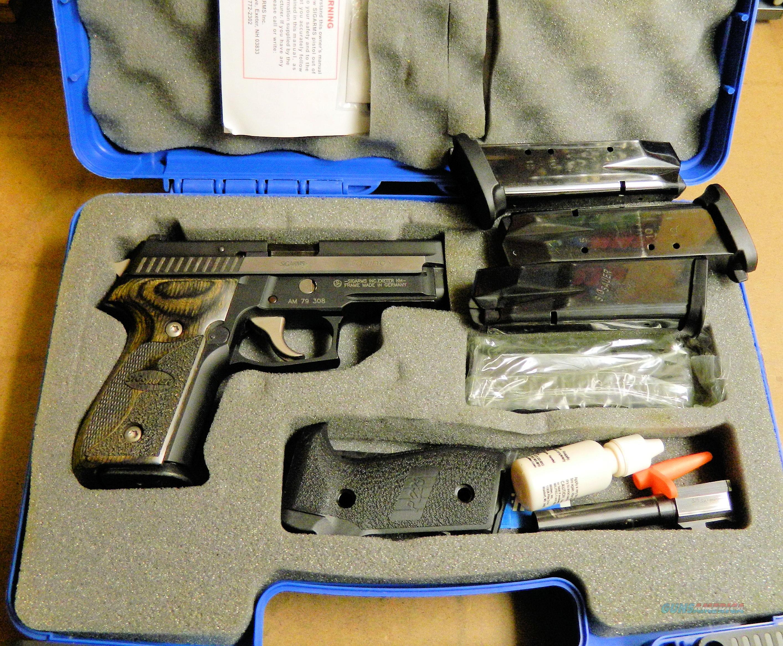 Sig Sauer Model P229R Equinox, 40 S&W and 357 Sig Cal(2 Barrels)  Guns > Pistols > Sig - Sauer/Sigarms Pistols > P229