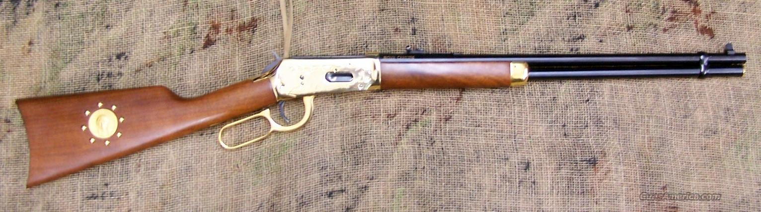 how to clean a 30 30 winchester rifle