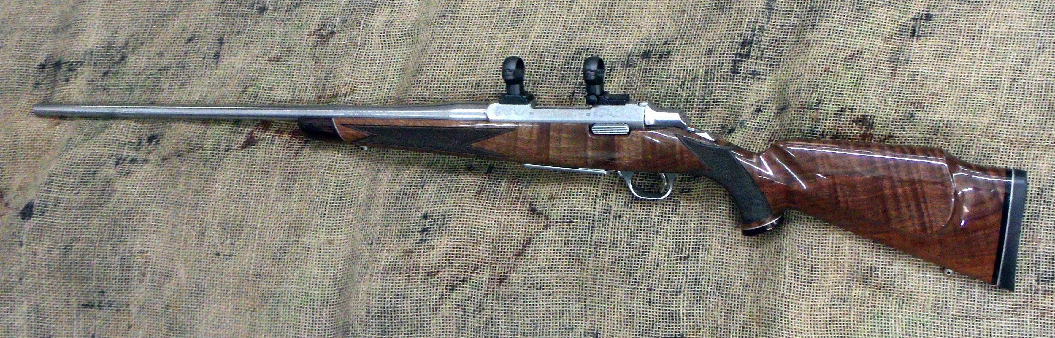 BROWNING A-Bolt II, White Gold Med., .270 WSM Cal.  Guns > Rifles > Browning Rifles > Bolt Action > Hunting > Stainless