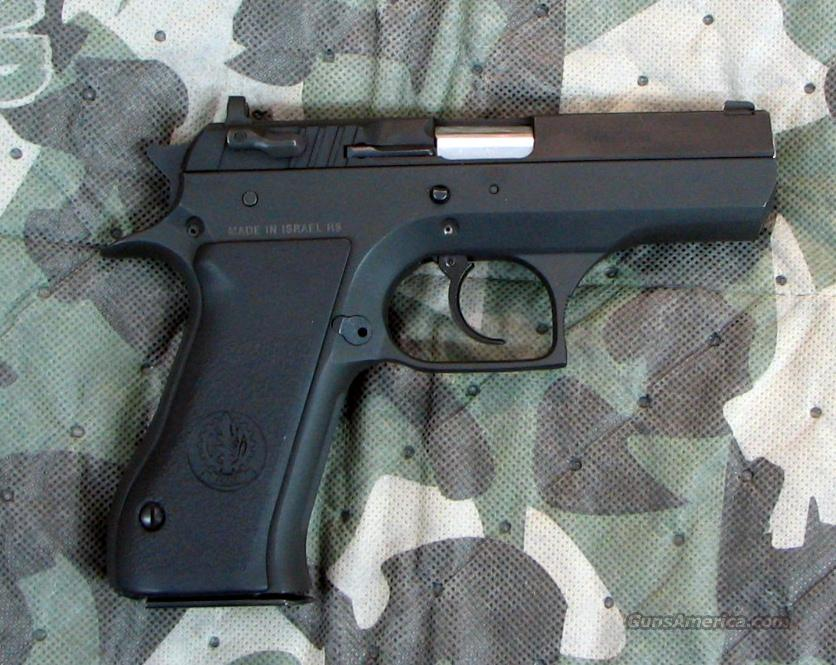 IMI/Mag. Res. Baby Desert Eagle Pistol, 40 S&W Cal.  Guns > Pistols > Desert Eagle/IMI Pistols > Baby Eagle