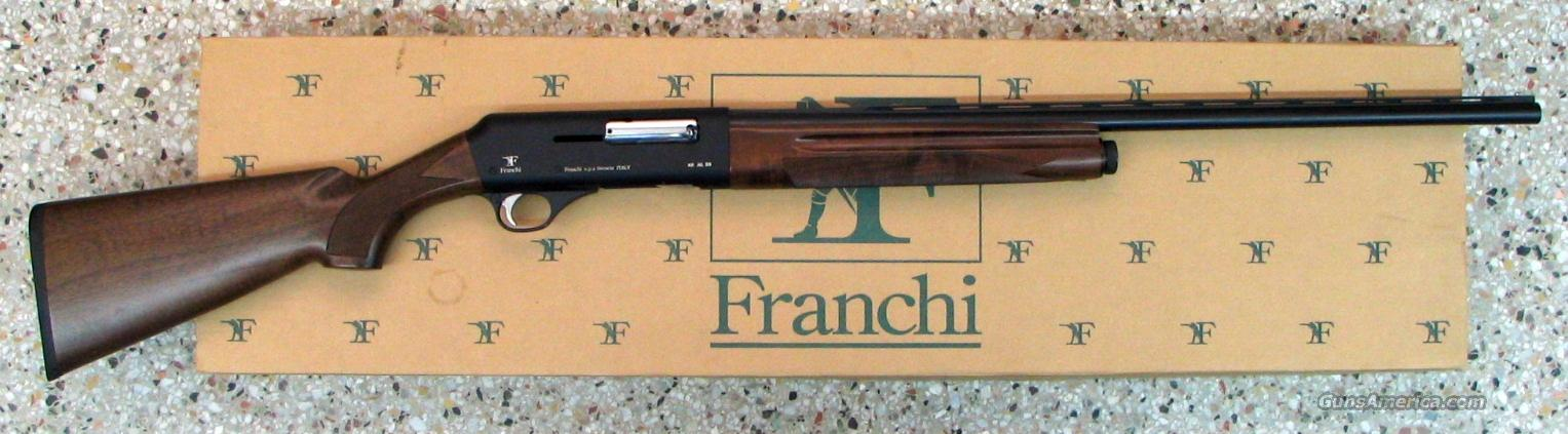 FRANCHI Model 48AL,  28 Ga. Shotgun  Guns > Shotguns > Franchi Shotguns > Auto/Pump > Hunting