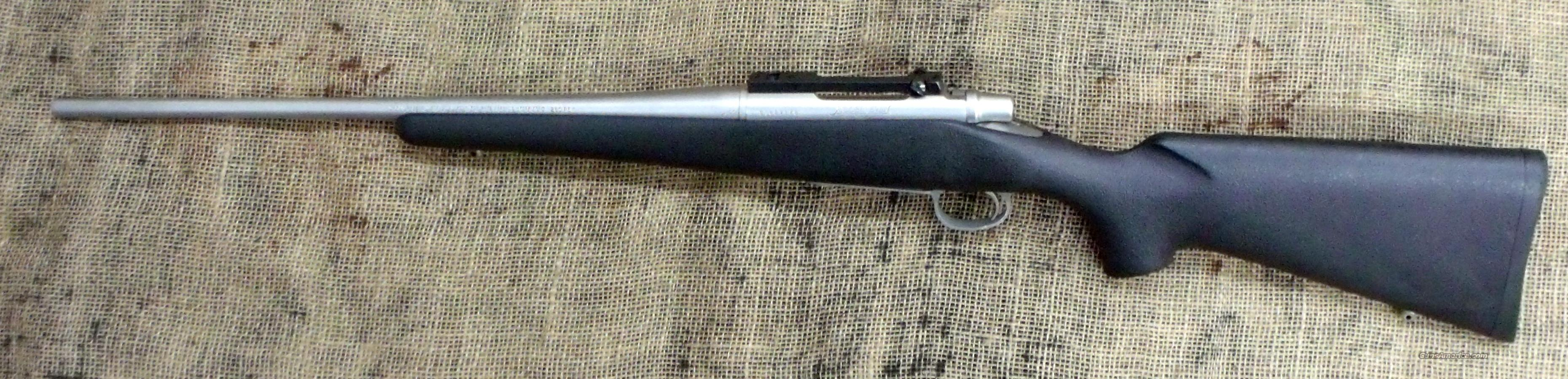 REMINGTON Mod. 7  Rifle, 260 Rem. Cal,  Guns > Rifles > Remington Rifles - Modern > Bolt Action Non-Model 700 > Sporting