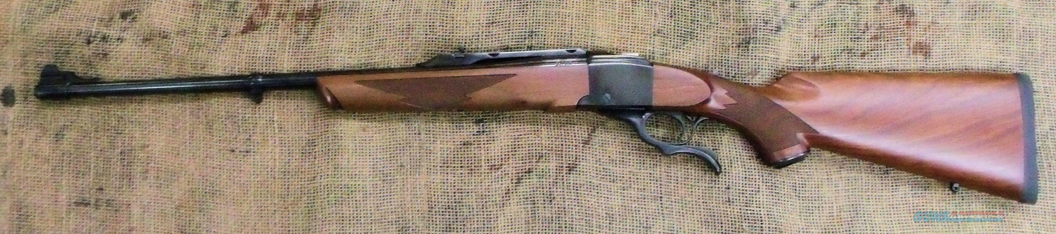 RUGER Number 1ARifle, 243 Win Cal  Guns > Rifles > Ruger Rifles > #1 Type