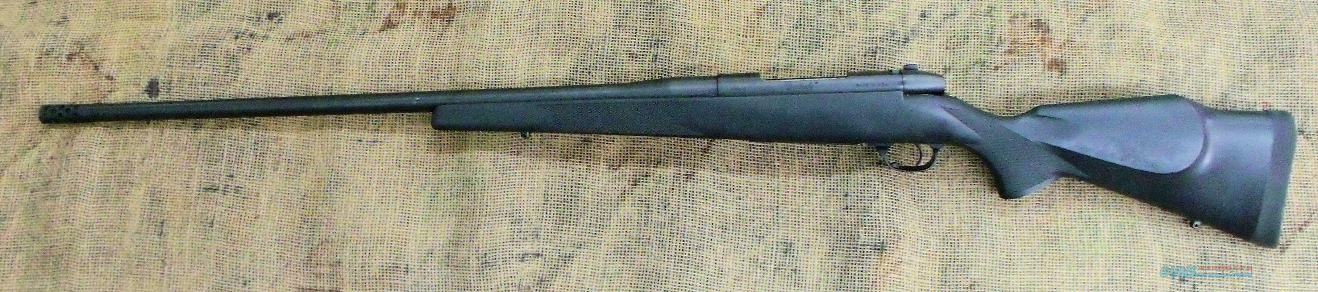 WEATHERBY MKV Rifle, 30-.378 Cal.  Guns > Rifles > Weatherby Rifles > Sporting