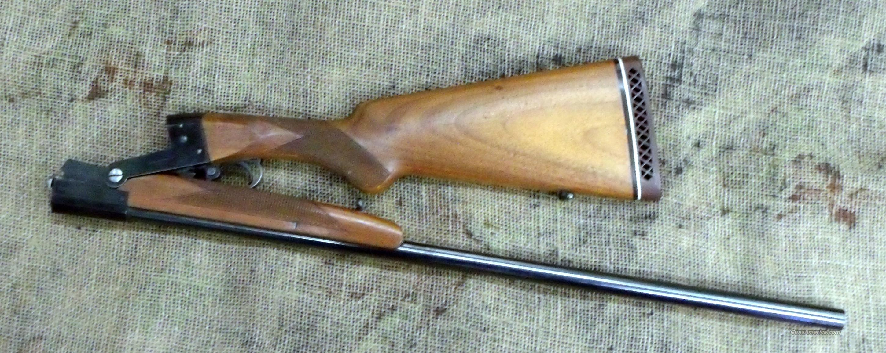 P. BERETTA Mod. FS-1 Single Shot Shotgun, 16ga  Guns > Shotguns > Beretta Shotguns > Single Barrel