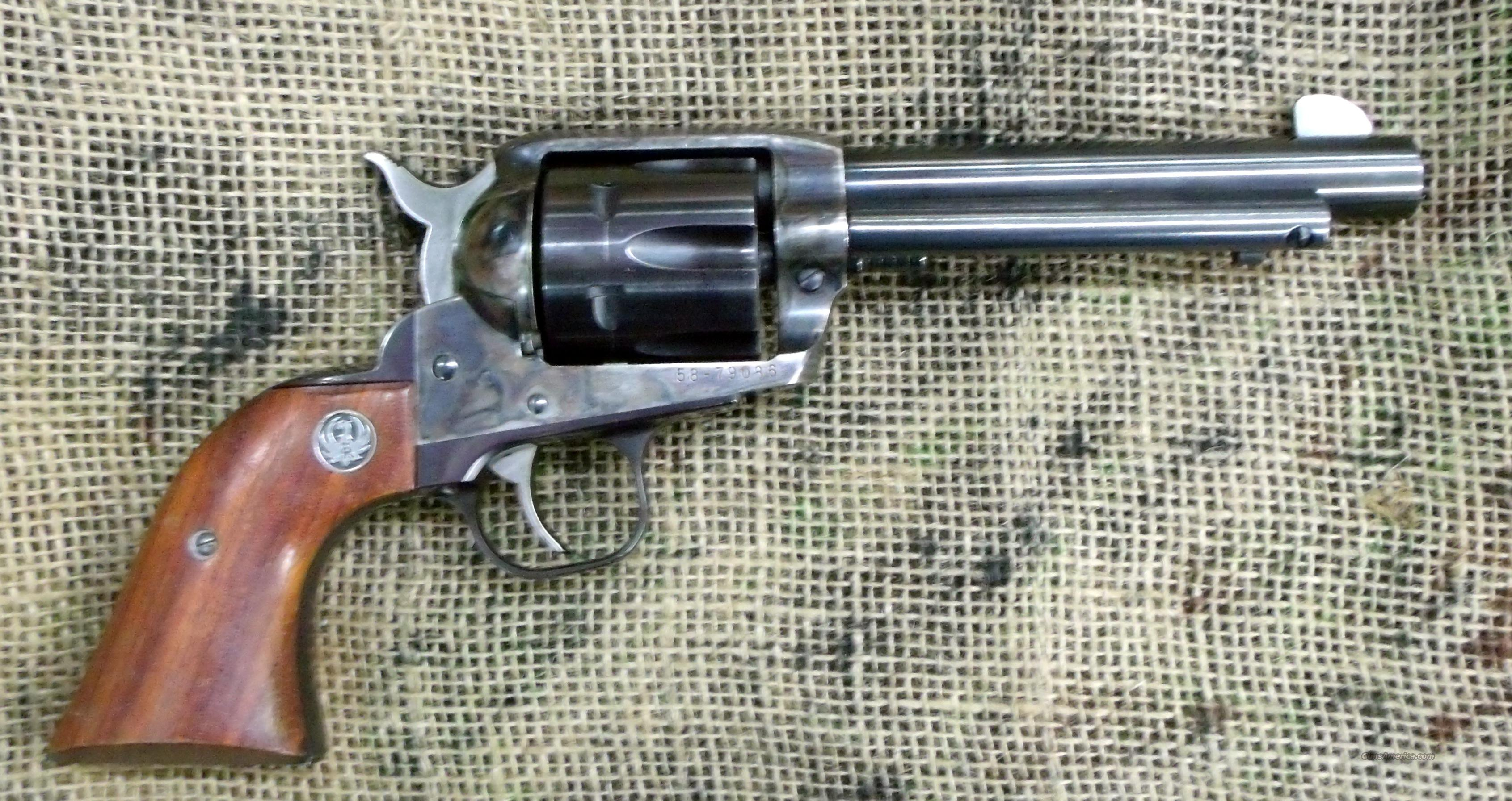 "Ruger Vaquero 45 Colt/45ACP ., 5.5"" BBL                     Guns > Pistols > Ruger Single Action Revolvers > Blackhawk Type"