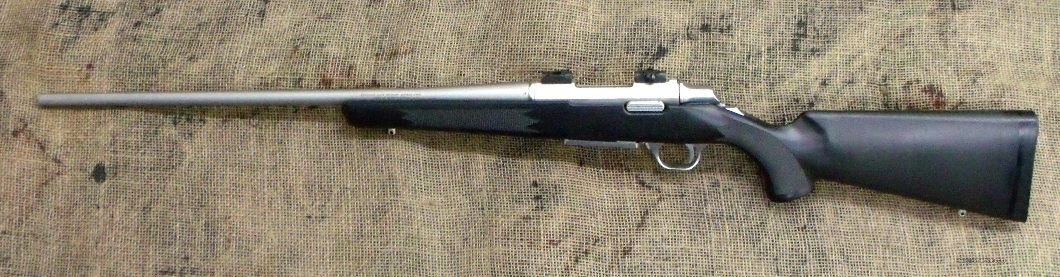 BROWNING A-Bolt II, 243 WSSM Cal.  Guns > Rifles > Browning Rifles > Bolt Action > Hunting > Stainless
