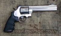 SMITH&WESSON Model 629-5 Classic Power Port, 6 1/2 inch Barrel   Guns > Pistols > Smith & Wesson Revolvers > Full Frame Revolver