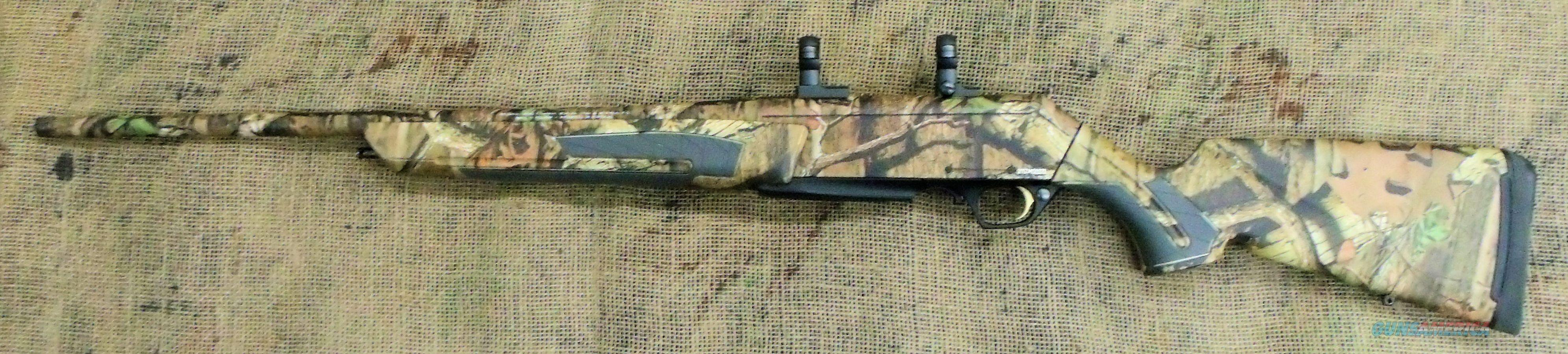BROWNING BAR Long Trac Camo, 270 Win. Cal  Guns > Rifles > Browning Rifles > Semi Auto > Hunting