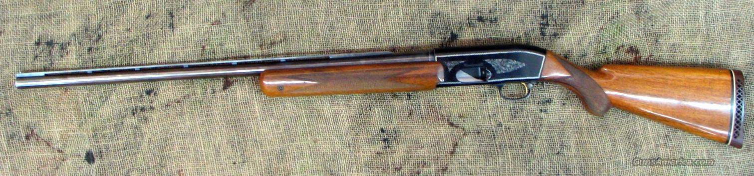 "Browning Double Auto 12 Ga. ""Twentyweight"" Model  Guns > Shotguns > Browning Shotguns > Autoloaders > Hunting"