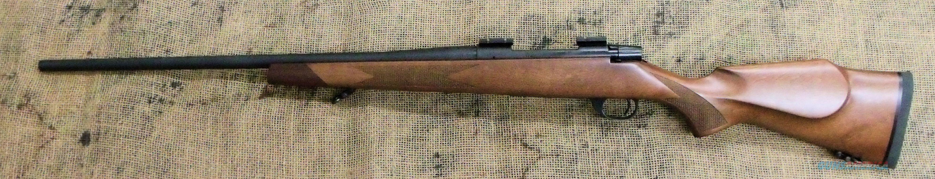 WEATHERBY Vanguard II NWTF Rifle .270 Win. Cal.  Guns > Rifles > Weatherby Rifles > Sporting