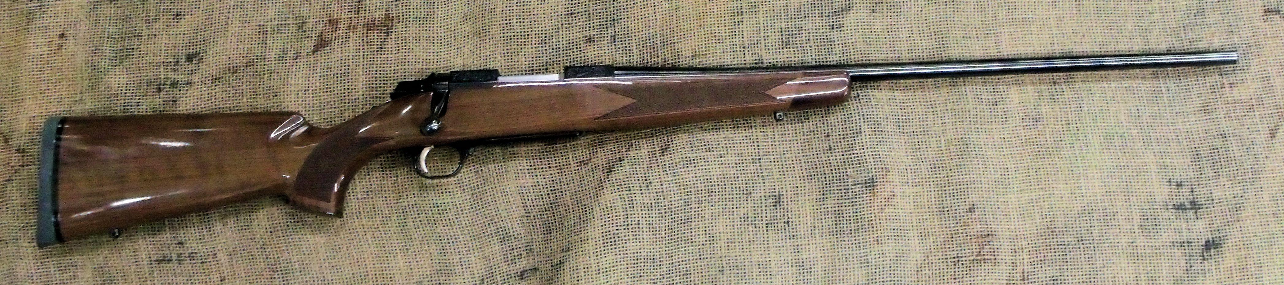 BROWNING A-Bolt II, Medallion, 7mm08 Cal.  Guns > Rifles > Browning Rifles > Bolt Action > Hunting > Blue