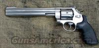 SMITH&WESSON Model 629-4 Classic, 8 3/8 inch Barrel   Guns > Pistols > Smith & Wesson Revolvers > Full Frame Revolver