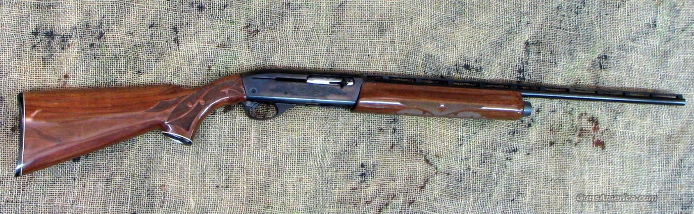 REMINGTON 1100 LW 410 Ga (3 inch)  Guns > Shotguns > Remington Shotguns  > Autoloaders > Hunting